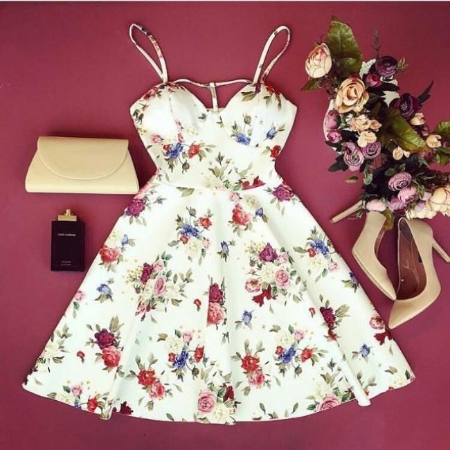 Дамска рокля Есперта