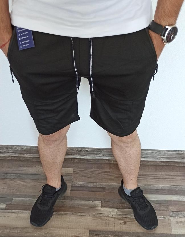 Мъжки шорти ''Gomes'' - черни