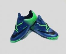 """Мъжки спортни обувки """" Mercurial Blue and Black"""" ТОП ЦЕНА !"""
