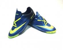 """Мъжки спортни обувки """" Mercurial Bue and Yellow"""" ТОП ЦЕНА !"""