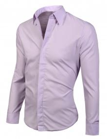 Втален модел мъжка риза Луиджи