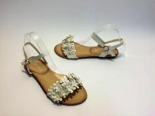 Нов модел летни сандали код : X-1 White