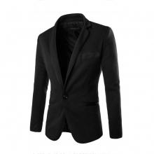 Официално мъжко сако Чернo Супер качество !