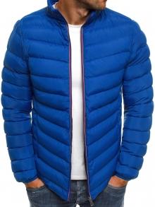 Мъжко яке ''Сторм'' - светло синьо