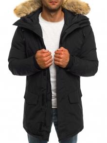 Мъжко яке ''Зади'' - черно