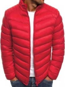 Мъжко яке ''Торес'' - червено