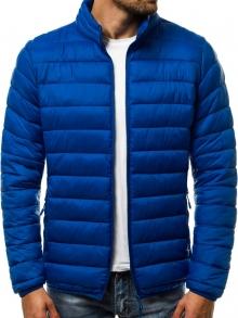 Мъжко яке ''Норич'' - светло синьо