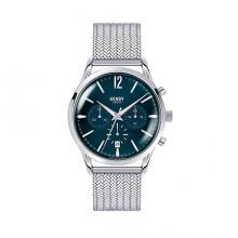 Мъжки Хронографски Часовник Henry London