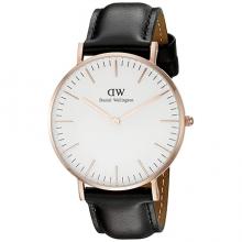 Класически Дамски Ръчен Часовник Daniel Wellington