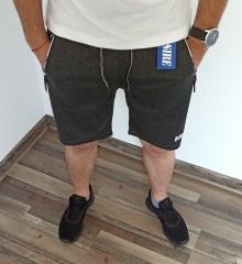 Мъжки шорти ''Space'' - тъмно сиви
