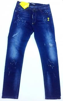 Класически сини дънки Севило 2021г.