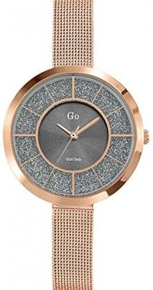 Елегантен дамски часовник GO Girl only