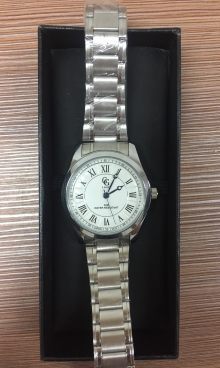 Мъжки Ръчен Часовник GG Luxe Made in Japan